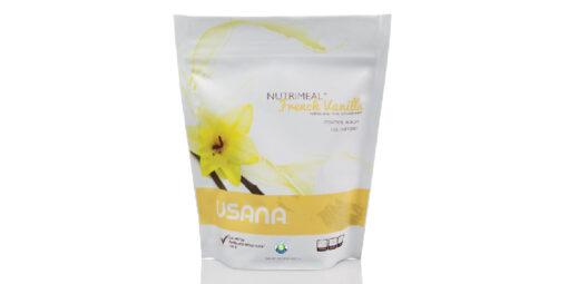 USANA French Vanilla Protein